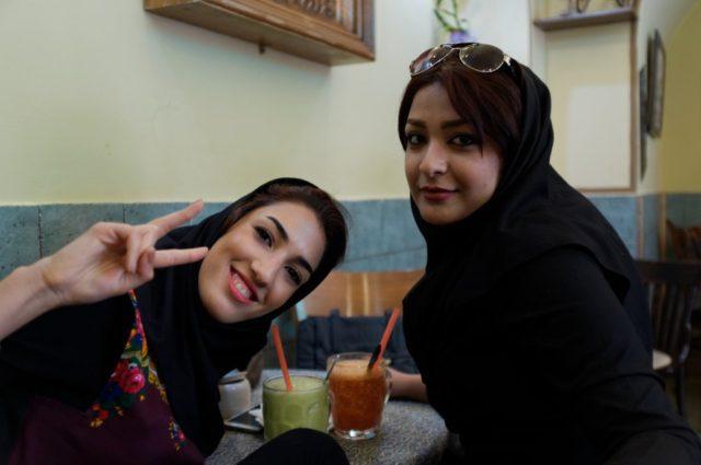 «В Иран? Там же война и террористы!» Заключение.